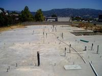 Click to view album: Foundations and Concrete Work